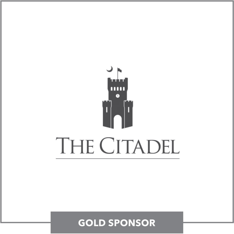 The Citadel | A sponsor of What Women Bring